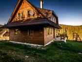 Chata KAROLÍNKA - Oravská Lesná #4