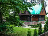 Rekreačná chata na Duchonke - Prašice #19