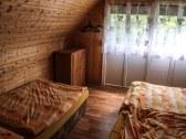 Rekreačná chata na Duchonke - Prašice #7