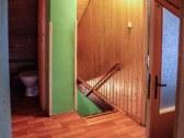 Rekreačná chata na Duchonke - Prašice #16