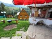 Chata KATKA na Orave - Leštiny #36