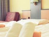 hotel hradok