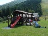 chata na gruni vratna dolina