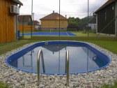 Chata na Liptove s bazénom - Demänová - LM #12