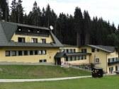 horsky hotel hradok