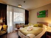 wellness hotel bystra