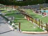 villa 27 family resort