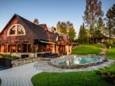 hotel oravsky haj