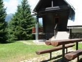 Chata SOVA na Táloch - Bystrá - BR #21