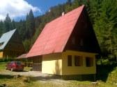 Chata Demänovská Dolina - Demänovská Dolina - LM #16