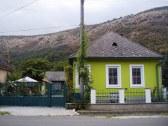 chalupa ida slovensky kras