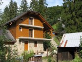 Chata ALPINA priamo pri vleku Ski Čertov - Lazy pod Makytou #24