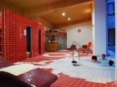 Wellness hotel Javorník - Lazy pod Makytou #17