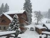 Chata ALPINA priamo pri vleku Ski Čertov - Lazy pod Makytou #26