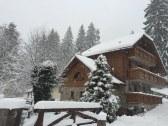 Chata ALPINA priamo pri vleku Ski Čertov - Lazy pod Makytou #27