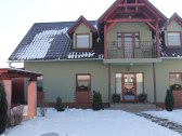Apartmánový dom JOLKA - Lisková #2