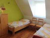 Apartmánový dom JOLKA - Lisková #13