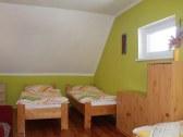 Apartmánový dom JOLKA - Lisková #14