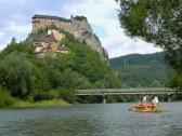 Tip na výlet - Oravský hrad