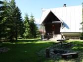 Chata SOVA na Táloch - Bystrá - BR #22