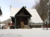 Chata SOVA na Táloch - Bystrá - BR #44