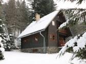 Chata SOVA na Táloch - Bystrá - BR #46