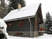 Chata SOVA na Táloch - Bystrá - BR #47