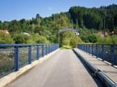 Most lásky a priateľstva (možnosť pripnutia zámku)