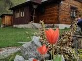 chata Biely Potok 1275 Terchová
