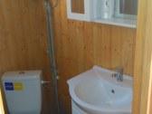 Koupelna pokoj kategorie A
