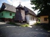 Chata pod Vlkolíncom - Ružomberok #25