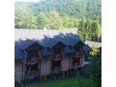hotelová budova