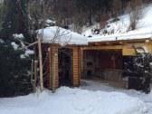 Chata vo dvore - Lazy pod Makytou #11