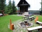 Chata SOVA na Táloch - Bystrá - BR #20