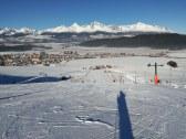 Ski Lučivna.