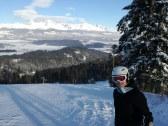 Ski Lopušna dolina.