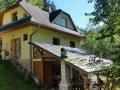Chata Hrabovo, Ružomberok