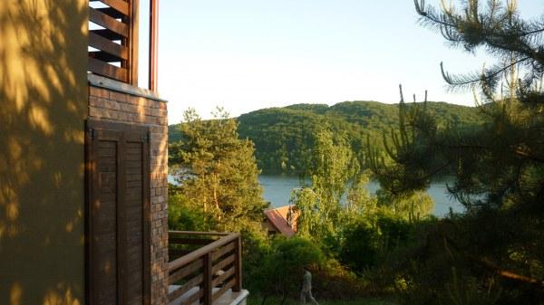 632f77d02 Chata pre 6 osôb Nová Kelča - v rekreačnej oblasti, pri vode