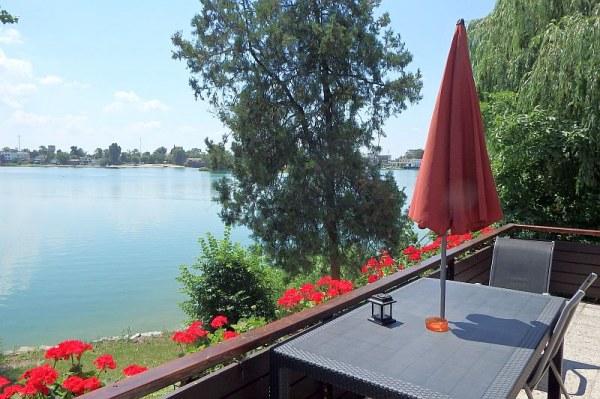 6d2fd807e Chata pre 4 osoby na Slnečných jazerách v Senci - v rekreačnej oblasti, pri  vode