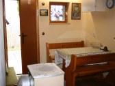 Jedálenský kút -kuchyňa na prízemí