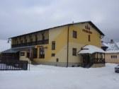 Penzión VÁH - Liptovská Teplička #8