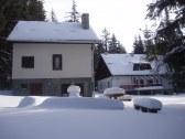 Chaty TATRA vo Vysokých Tatrách - Tatranská Štrba #21