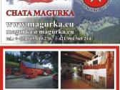 Chata Magurka - Partizánska Ľupča #2