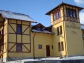 Villa KUNERAD - Starý Smokovec - PP #39