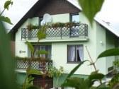 privat zeleny dom oscadnica