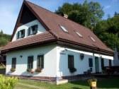 Chata Stará horáreň