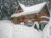 Chata ČERNICA - Liptovský Ján #2