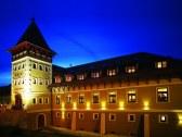 Hotel PEKLO - Komárno - KN #23