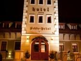 Hotel PEKLO - Komárno - KN #22