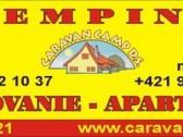 CARAVAN CAMP DS - Dunajská Streda #22